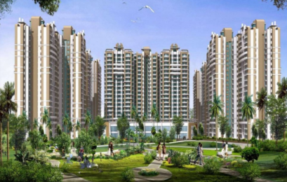 1550 sqft, 3 bhk Apartment in Agarwal Aditya Garden City Sector 6 Vasundhara, Ghaziabad at Rs. 12000