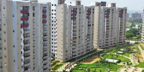 1413 sqft, 2 bhk Apartment in ABA ABA Olive County Sector 5 Vasundhara, Ghaziabad at Rs. 80.0000 Lacs