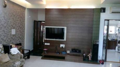 1875 sqft, 3 bhk Apartment in Pacifica Companies Green Acres Prahlad Nagar, Ahmedabad at Rs. 1.1500 Cr