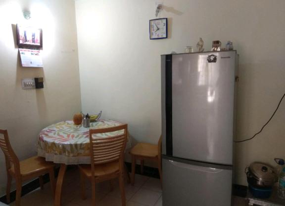 945 sqft, 2 bhk Apartment in Anand Sukirti Tower Jodhpur Village, Ahmedabad at Rs. 45.0000 Lacs