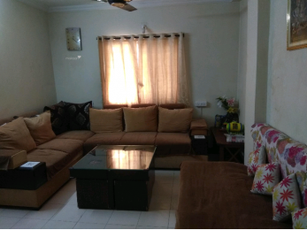 945 sqft, 2 bhk Apartment in Anand Sukirti Tower Jodhpur Village, Ahmedabad at Rs. 45.0000 Lacs