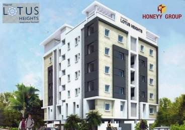 1065 sqft, 2 bhk Apartment in Builder Lotus heights Boyapalem, Visakhapatnam at Rs. 30.8850 Lacs
