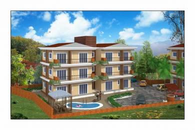 515 sqft, 1 bhk Apartment in Builder Mariners Bay Nagoa Calangute Mapusa Road, Goa at Rs. 31.3542 Lacs