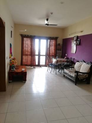1300 sqft, 2 bhk Apartment in L&T Realty South City JP Nagar Phase 7, Bangalore at Rs. 95.0000 Lacs