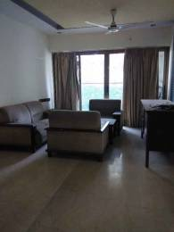 2100 sqft, 3 bhk Apartment in RNA Azzure Bandra East, Mumbai at Rs. 85000
