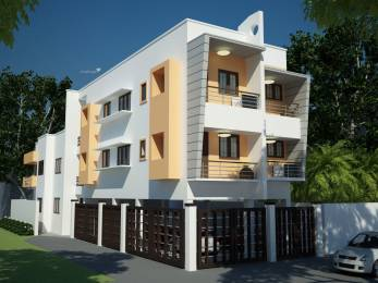 580 sqft, 1 bhk Apartment in Builder uma residency Wai Taluka, Satara at Rs. 16.9500 Lacs