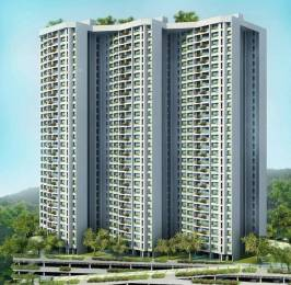 1980 sqft, 4 bhk Apartment in T Bhimjyani Neelkanth Woods Olivia Thane West, Mumbai at Rs. 2.6500 Cr