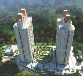 1071 sqft, 2 bhk Apartment in Larkins Group Pride Palms Dhokali, Mumbai at Rs. 1.1800 Cr