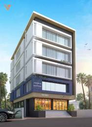 1080 sqft, 2 bhk Apartment in Builder Eternity by Varad Group Jai Vishwa Bharti Colony, Aurangabad at Rs. 69.0000 Lacs