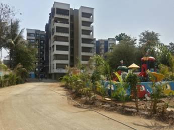 476 sqft, 1 bhk Apartment in GBK Vishwajeet Paradise Ambernath East, Mumbai at Rs. 19.0000 Lacs