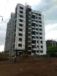 588 sqft, 1 bhk Apartment in GBK Vishwajeet Paradise Ambernath East, Mumbai at Rs. 23.6300 Lacs