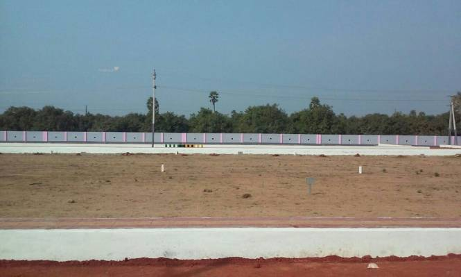 900 sqft, Plot in Legend Kanak Mamidilova, Visakhapatnam at Rs. 10.0000 Lacs
