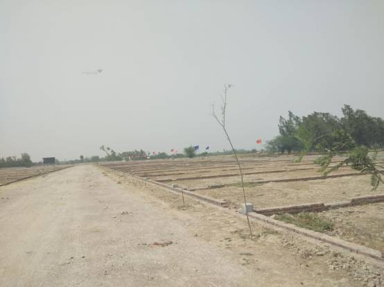 1000 sqft, Plot in Builder Vaidik Bihar Rai Bareilly road, Lucknow at Rs. 4.5000 Lacs