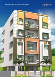1329 sqft, 3 bhk Apartment in Builder Project Dwarakanagar, Bangalore at Rs. 53.1500 Lacs