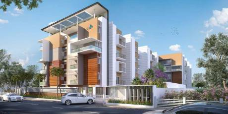 1230 sqft, 3 bhk Apartment in Subha Essence Chandapura, Bangalore at Rs. 32.5950 Lacs