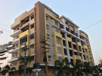 1690 sqft, 3 bhk Apartment in Builder Project Midhilapuri Vuda Colony, Visakhapatnam at Rs. 82.0000 Lacs