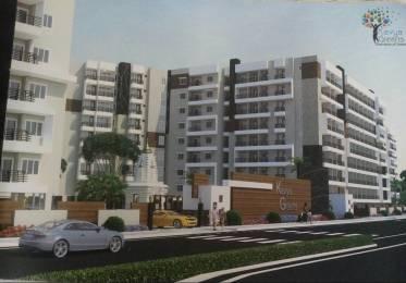 714 sqft, 1 bhk Apartment in Maa Savitri Real Estate Kavya Greens sukhliya, Indore at Rs. 24.9900 Lacs