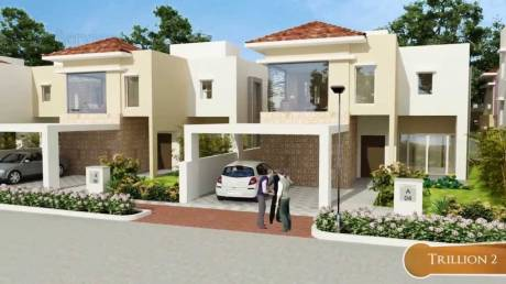 3950 sqft, 4 bhk Villa in Builder Ready to move luxury villas for sale Bannerghatta Road Jigani, Bangalore at Rs. 2.3600 Cr