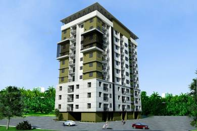 777 sqft, 1 bhk Apartment in Builder Dreams World Properties Guruvayoor, Thrissur at Rs. 42.7350 Lacs
