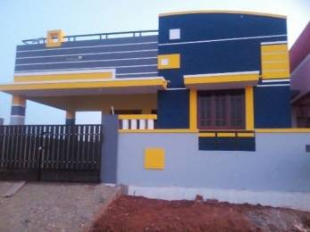 600 sqft, 2 bhk IndependentHouse in Builder vetri smart city Mahindra World City, Chennai at Rs. 13.2000 Lacs