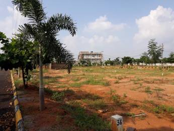 1800 sqft, Plot in Builder ABHEESTA MADHURA Srisailam Highway, Hyderabad at Rs. 7.2000 Lacs