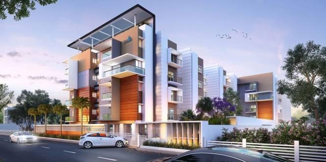 1190 sqft, 3 bhk Apartment in Subha Essence Chandapura, Bangalore at Rs. 33.3200 Lacs