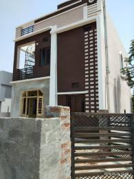1908 sqft, 3 bhk Villa in Builder Project Keesara, Hyderabad at Rs. 60.7840 Lacs