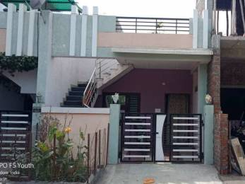 832 sqft, 2 bhk IndependentHouse in Vastu Silicon City AB Bypass Road, Indore at Rs. 32.0000 Lacs
