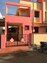 1300 sqft, 2 bhk Villa in Builder Madhusudan Row House Khutawad Nagar, Nashik at Rs. 70.0000 Lacs