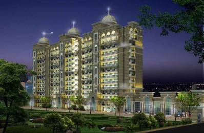 2190 sqft, 3 bhk Apartment in Purvanchal Kings Court Gomti Nagar, Lucknow at Rs. 1.1300 Cr