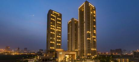 1818 sqft, 3 bhk Apartment in DLF The Primus Sector 82A, Gurgaon at Rs. 1.3800 Cr