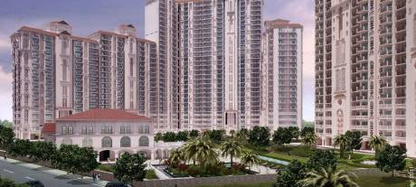 1778 sqft, 3 bhk Apartment in DLF Regal Gardens Sector 90, Gurgaon at Rs. 1.0000 Cr