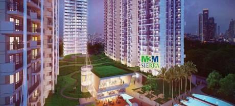1200 sqft, 2 bhk Apartment in Builder M3M Sierra Sector 68, Gurgaon at Rs. 90.0000 Lacs
