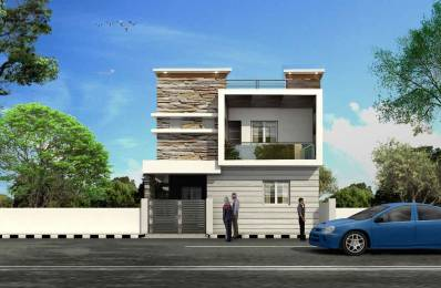 1616 sqft, 3 bhk IndependentHouse in Vijay Sai Lake View Medavakkam, Chennai at Rs. 92.0000 Lacs