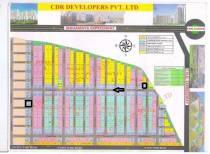 CDR Developers Pvt Ltd