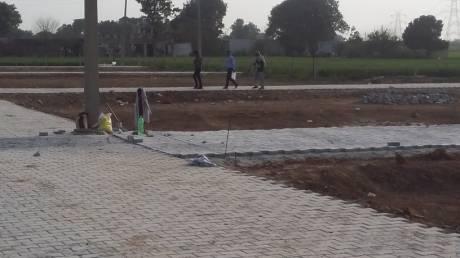 450 sqft, Plot in Builder Cdr Ram Vihar Mathura Road, Faridabad at Rs. 3.0000 Lacs