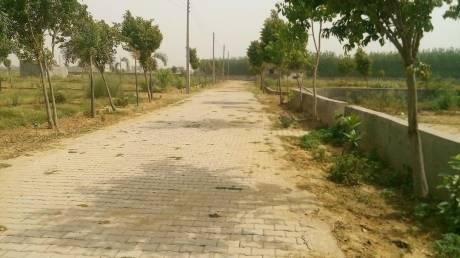 450 sqft, Plot in Builder cdr smart city Nahar Par, Faridabad at Rs. 4.0000 Lacs