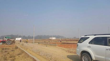 450 sqft, Plot in Builder RK Residency Ballabgarh, Faridabad at Rs. 3.0000 Lacs