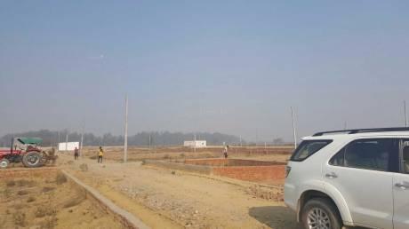 450 sqft, Plot in Builder RK Residency Ballabgarh Flyover, Faridabad at Rs. 3.0000 Lacs