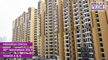 948 sqft, 2 bhk Apartment in Himalaya Pride Techzone 4, Greater Noida at Rs. 34.0000 Lacs