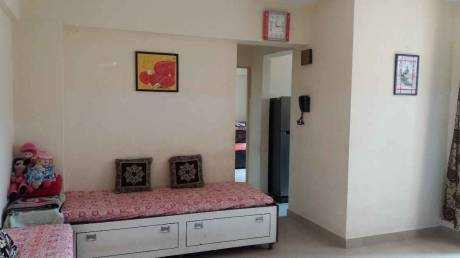 640 sqft, 1 bhk Apartment in Kavya Hill View Thane West, Mumbai at Rs. 51.0000 Lacs