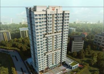 925 sqft, 2 bhk Apartment in Builder new project srishti nr datta mandir road Datta Mandir Road, Mumbai at Rs. 1.2400 Cr