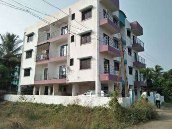 633 sqft, 1 bhk Apartment in Builder shree swaroop alibaug Alibag Mumbai, Mumbai at Rs. 25.0000 Lacs