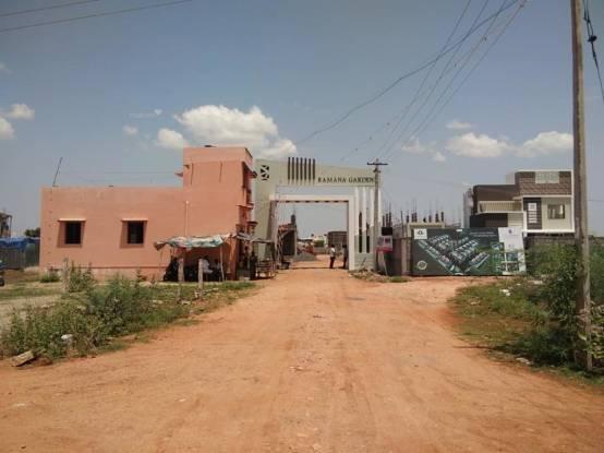 850 sqft, 2 bhk Villa in Builder ramana gardenz Marani mainroad, Madurai at Rs. 41.6500 Lacs