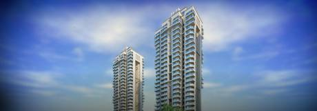 530 sqft, 1 bhk Apartment in Gaursons 14th Avenue Sector 16C Noida Extension, Greater Noida at Rs. 18.1790 Lacs