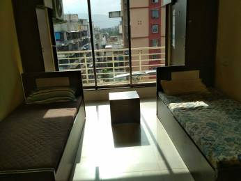 1500 sqft, 3 bhk Apartment in Hindustan Celebrations Airoli, Mumbai at Rs. 6500