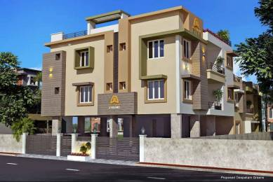 1030 sqft, 2 bhk Apartment in Builder thulukathamman kovil street Pallikaranai, Chennai at Rs. 52.5300 Lacs