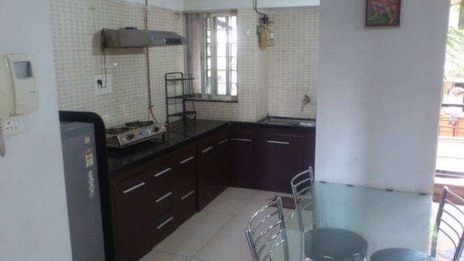 630 sqft, 1 bhk Apartment in Mittal ParkWayz Wakad, Pune at Rs. 41.0000 Lacs
