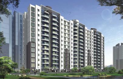 1305 sqft, 3 bhk Apartment in Pegasus Megapolis Sangria Towers Hinjewadi, Pune at Rs. 72.0000 Lacs
