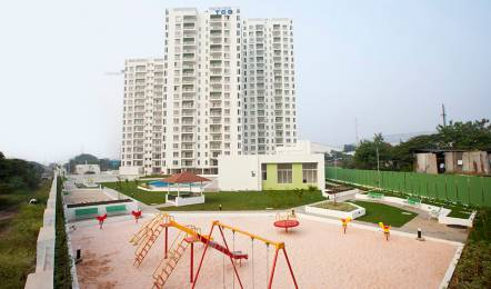 1199 sqft, 2 bhk Apartment in TCG The Crown Greens Hinjewadi, Pune at Rs. 23000